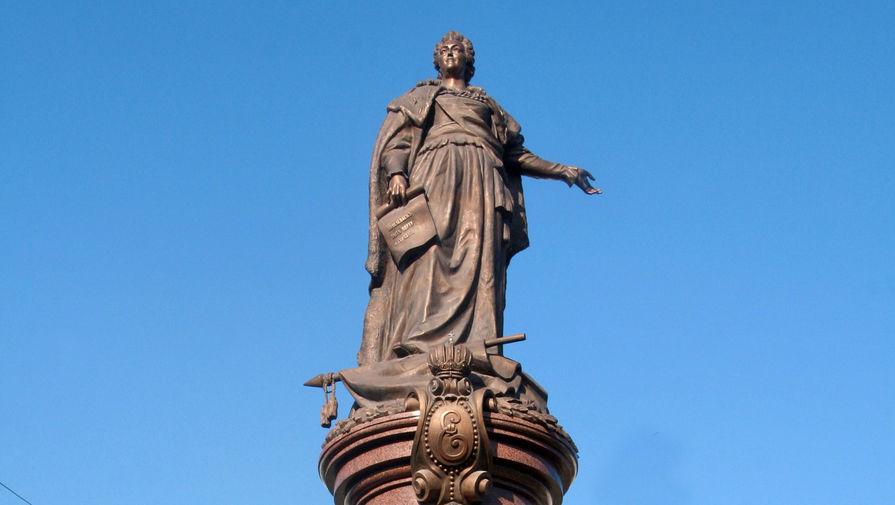 В Одессе прокомментировали требование Киева поменять русскоязычный гимн города