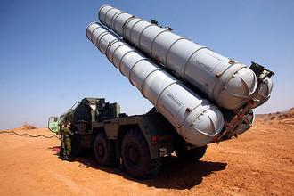 Россия передаст Белоруссии еще четыре комплекса ПВО