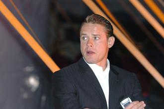 Павел Буре — генеральный менеджер клуба «Дельфин» в Сочи