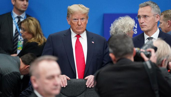 «Был не в курсе»: Трамп пообещал разобраться с визами для россиян
