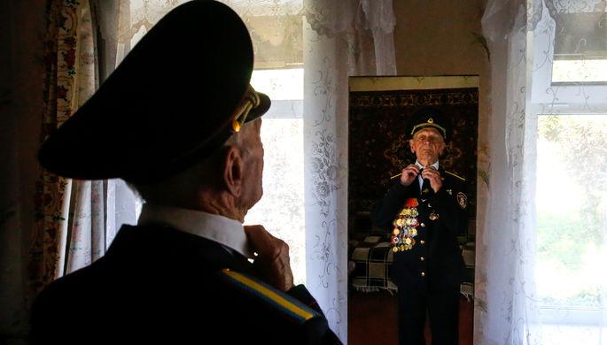 Главный праздник: россияне выбрали День Победы