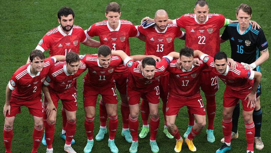 Тренер заявил, что российский футбол должен развиваться на уровне государства
