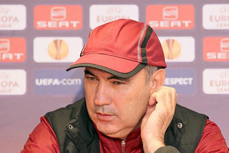 Курбан Бердыев не представляет, что не смог бы поехать на выездной матч своей команды