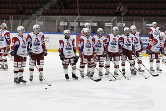 «Локомотив» откажется от участия в ВХЛ