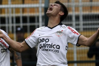 «Коринтианс» в пятый раз стал чемпионом Бразилии