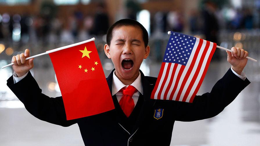 National Interest призвал США ответить на агрессию Китая