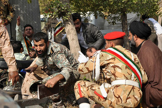 Теракт на военном параде в Ахвазе, Иран, 22 сентября 2018 года