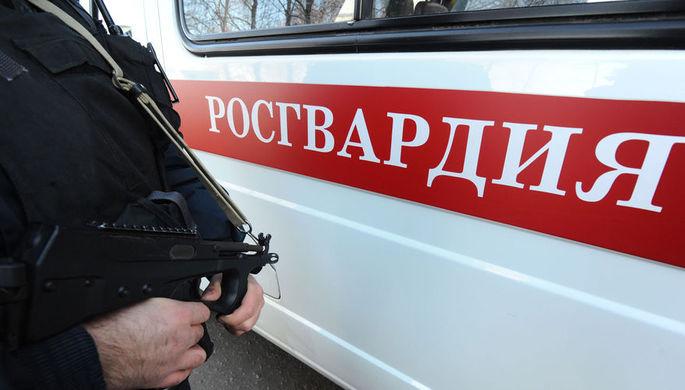 Обед по расписанию: в Ульяновске уволили росгвардейца с шаурмой