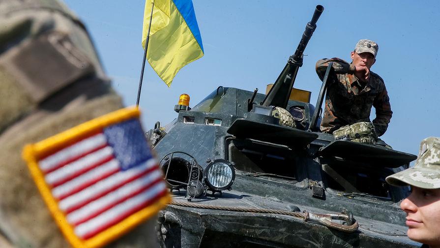 Сенаторы уговорили Трампа разблокировать военную помощь Украине
