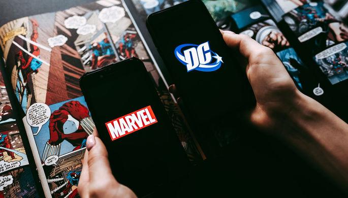 Каникулы для Marvel: как Warner возвышает DC над конкурентами