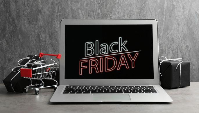 Подделки и фишинг: как не остаться без денег в «черную пятницу»