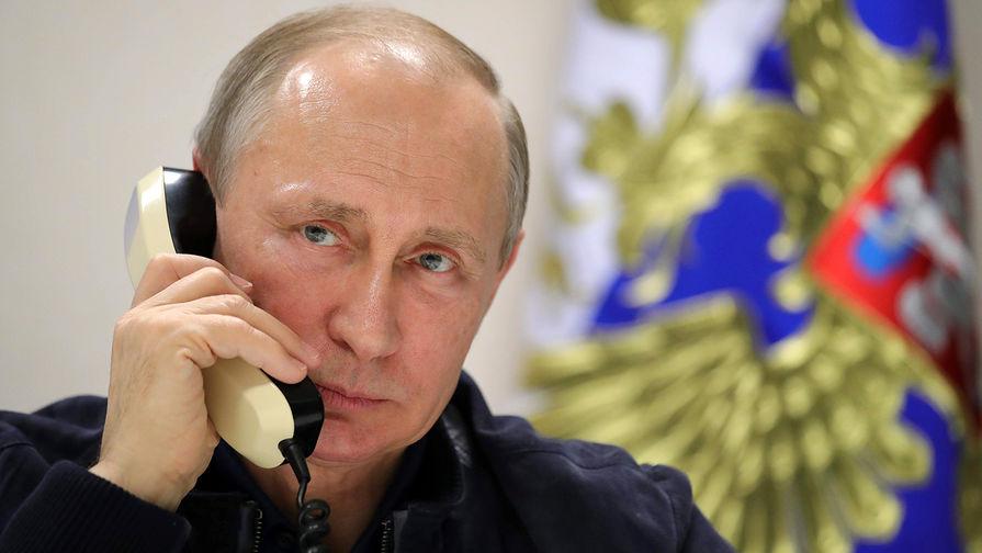 Путин и премьер Люксембурга обсудили отношения между Россией и Евросоюзом