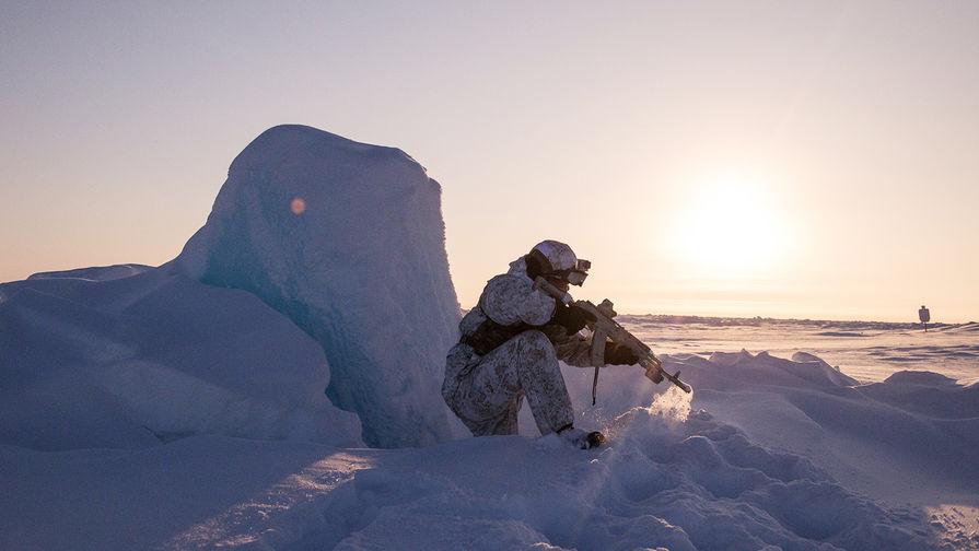 Перевалочная база: в Альпах нашли российских шпионов