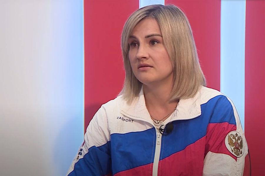 Анна Сидоричева
