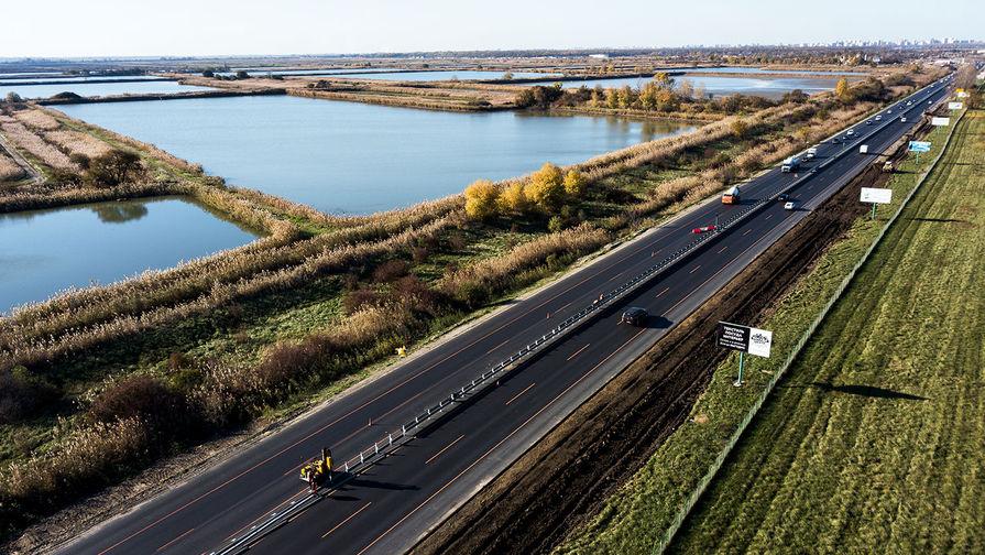 Минэкономразвития предложило строить новую трассу до Владимира, вместо Казани