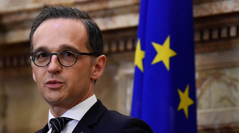 В Германии призвали не делать выводов из видео США с танкером