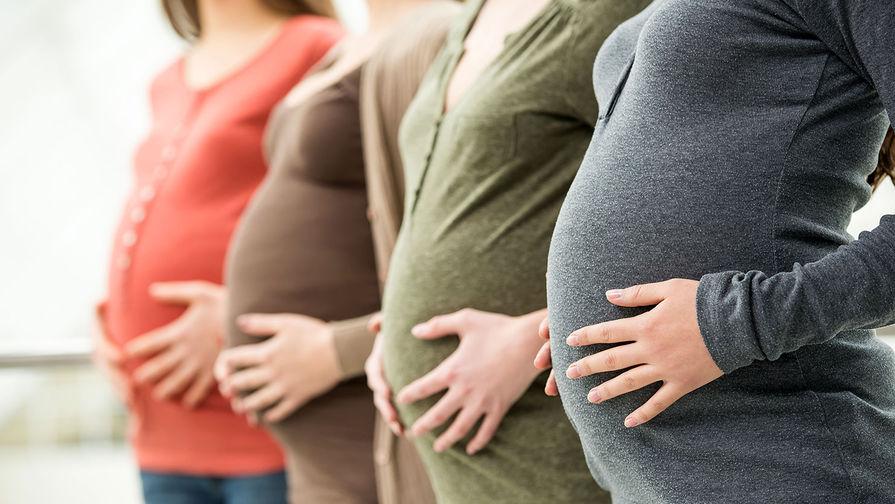В Госдуме прокомментировали законопроект о запрете услуг суррогатных матерей для иностранцев