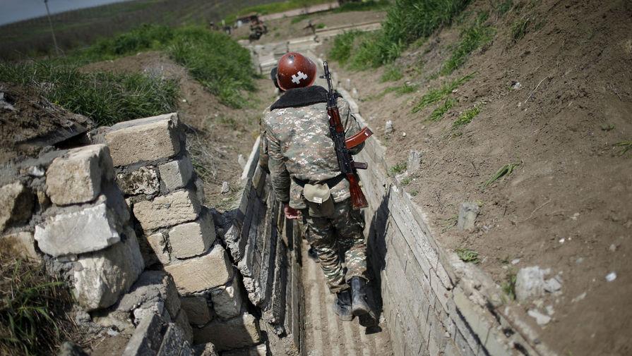 Сотни погибших: что происходит в Нагорном Карабахе
