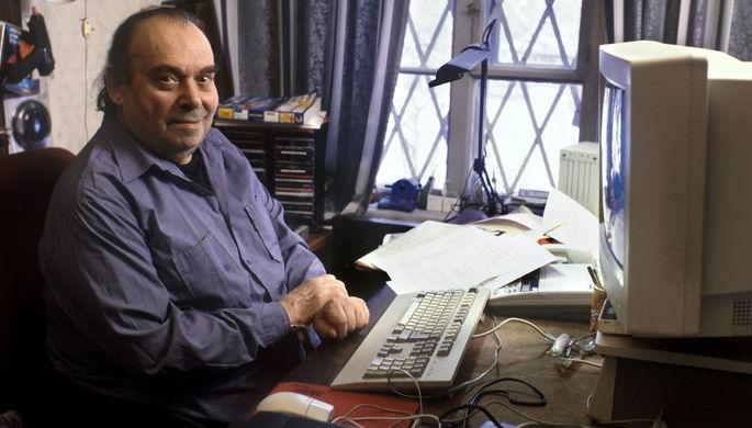 20 лет без Бориса Заходера: как он познакомил СССР с Винни-Пухом и Мэри Поппинс