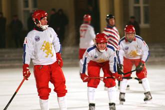 Красноярский «Енисей» по мнению Сергея Мяуса стал главным открытием нынешнего сезона