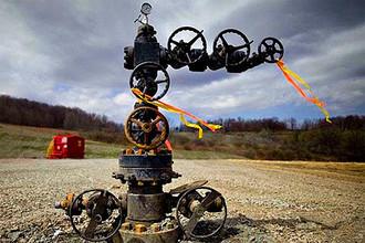 «Газпром» долго пытался не замечать сланцевой угрозы