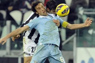 Стефано Маури (№6) сравнял счет в Турине