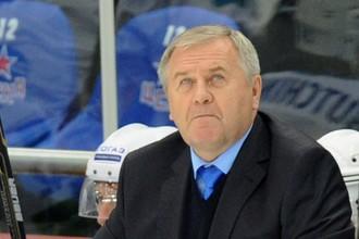 Новый сезон Владимир Крикунов начнет в статусе главного тренера «Нефтехимика»