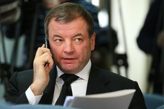 СБР выдвинул Сергея Кущенко на пост президента Международного союза биатлонистов