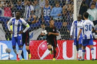 Тьяго Алькантара помог «Баварии» забить один мяч