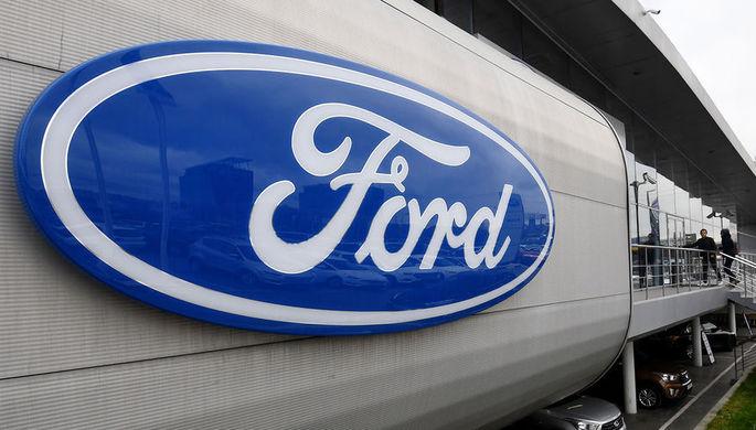 Россия без Ford: компания закрывает заводы