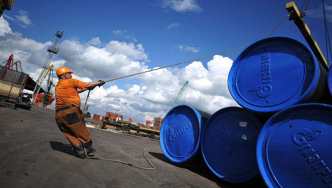 Два варианта: что «Газпром» предложил Украине