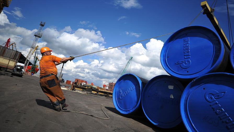 «Газпром» отказался размещать евробонды из-за угроз Украины