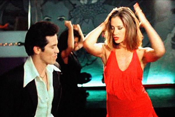 Кадр из фильма «Кровавое лето Сэма» (1999)
