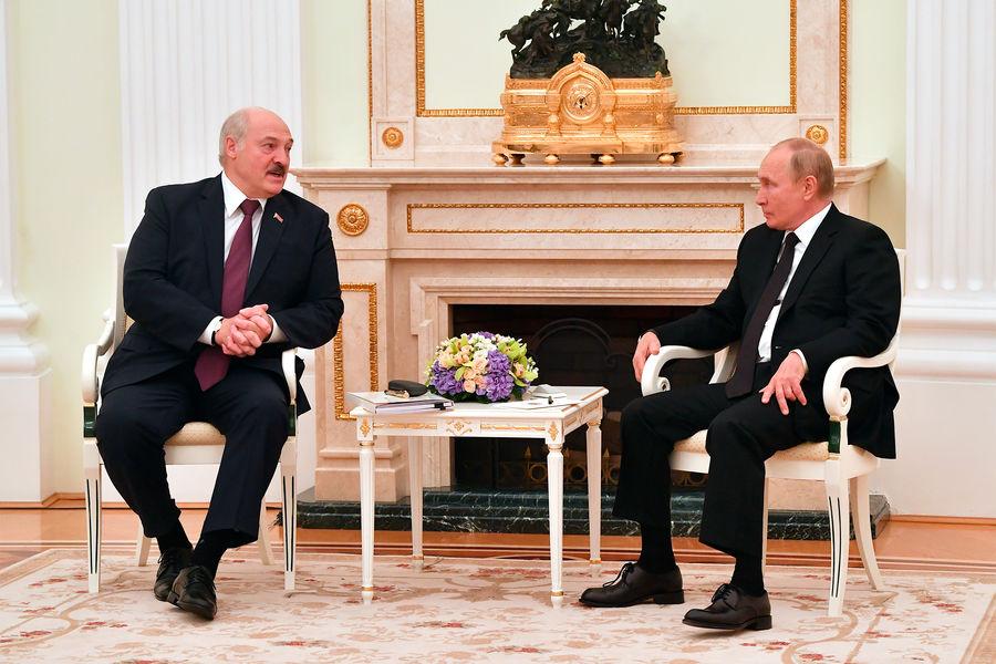 Лукашенко оценил договоренности, достигнутые РЅР°РІСЃС'рече СЃРџСѓС'иным
