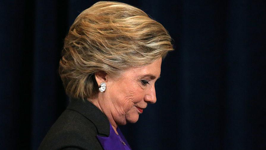 Минюст США обнародует доклад об электронной переписке Хиллари Клинтон