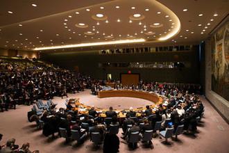Борьба за вето: Украина ищет поддержки в Совбезе