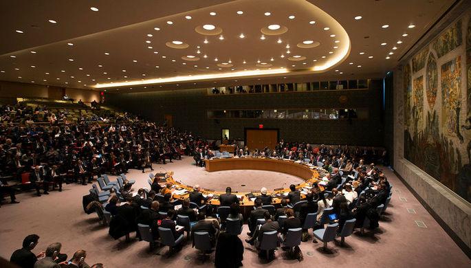 Россиянка возглавит офис ООН в Женеве