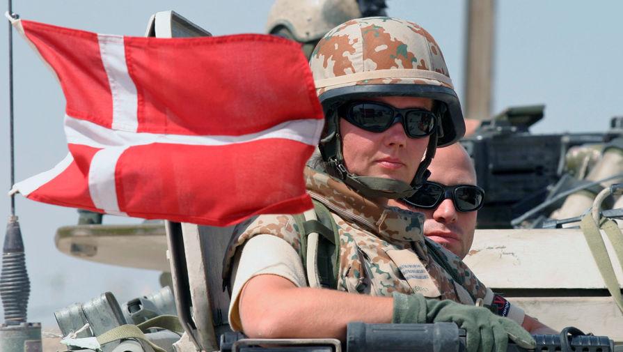 Не трогайте Гренландию: Дания пригрозила России истребителями