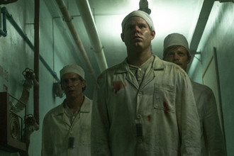 «99 истин и одна ложь»: Мазин о вымысле в «Чернобыле»