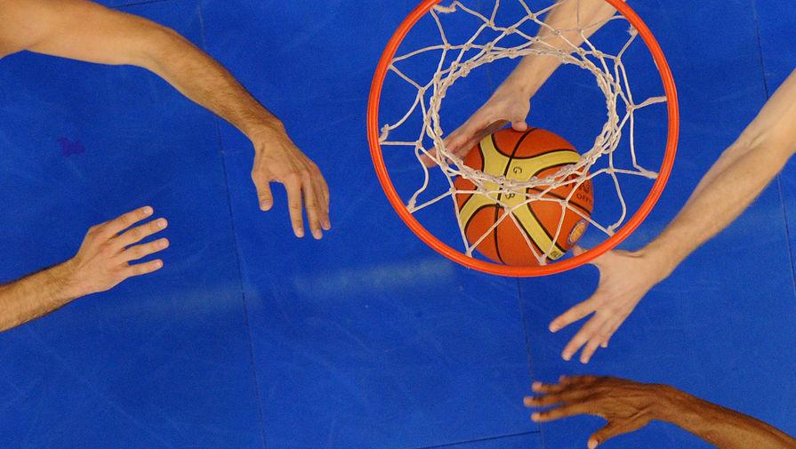 Баскетбол Единая лига ВТБ