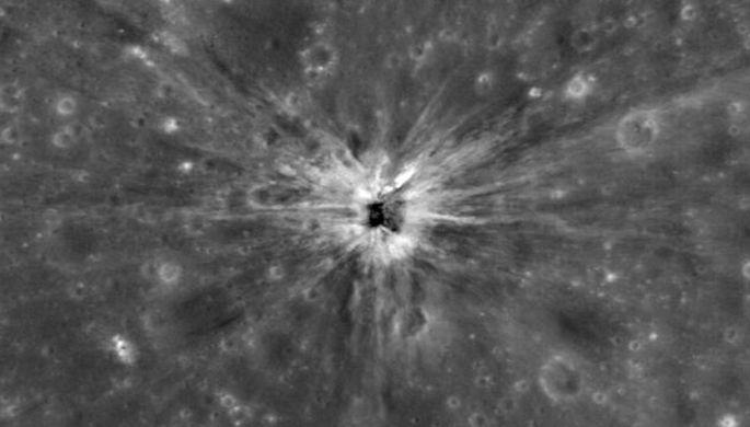 «Хоть что-то сработало»: как американцы бомбили Луну