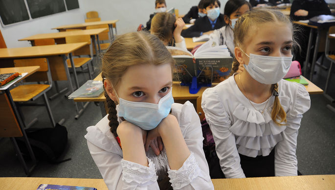 Уроки с 1 сентября: как пандемия изменит школьное обучение