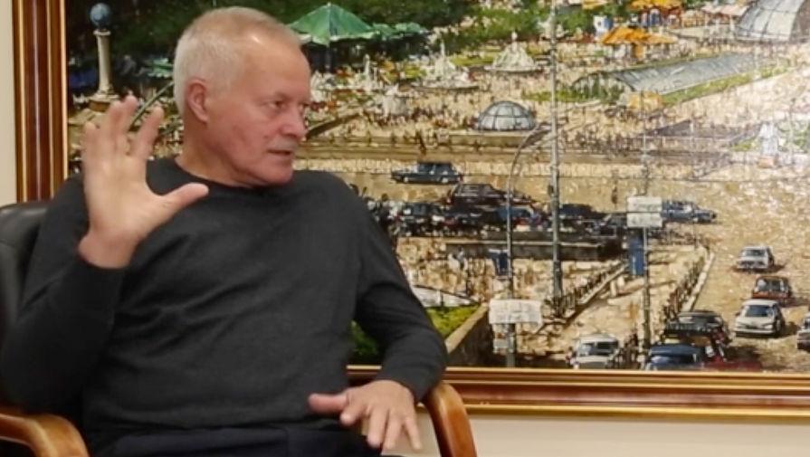 «Тех приказов больше нет»: на Украине уничтожили документы по Крыму