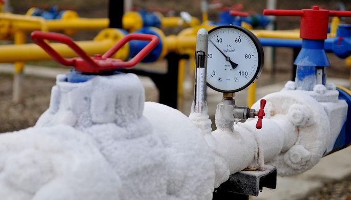 Виртуальный реверс: в Польше рассказали о газовых схемах Киева