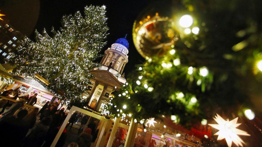 Ленивое Рождество 2014