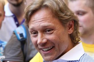Карпин надеется вывести армавирское «Торпедо» в ФНЛ