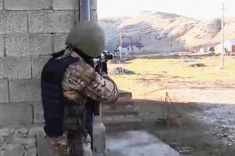 Итоги года: в ФСБ раскрыли число ликвидированных боевиков