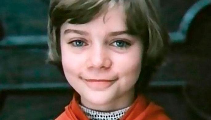 Кадр из фильма «Гостья из будущего» (1984)