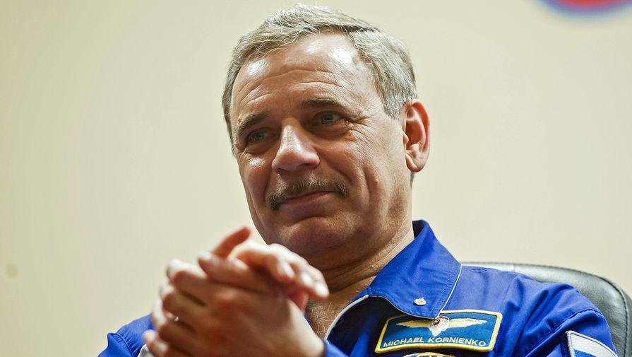 Герой России оценил рост зарплат для космонавтов