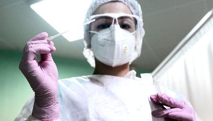 «Не стоит пренебрегать»: зачем нужно проходить ПЦР-тест после прививки
